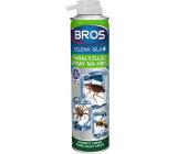 Bros Zelená sila paralyzujúce spray na hmyz 300 ml