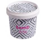 Bomb Cosmetics Jojoba - Jade Jojoba Telový peeling na báze masla 365 ml