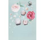 Albi Samolepiace bločky Kvety 7 bločkov 10,5 cm x 15 cm