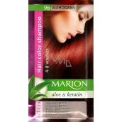 Marion Tónovacie šampón 96 Mahagon 40 ml