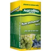 AgroBio Karathane New prípravok proti múčnatke na viniči 10 ml