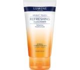 Lumene Bright Touch Refreshing Cleanser osvěžující čistící emulze 150 ml