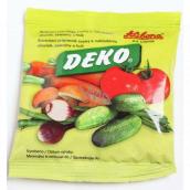 Deko koreniace prípravok sypký na nakladanie uhoriek, zeleniny a húb 100 g