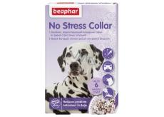 Beaphar No Stress Obojek pro uklidnění, odstranění stresu, úzkosti pes 65 cm