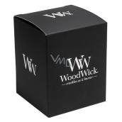 Woodwick Darčeková krabička na malú sviečku 7 x 7 x 9 cm