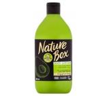 Nature Box Avokádo Regenerační tělové mléko se 100% za studena lisovaným olejem, vhodné pro vegany 385 ml