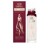 Naomi Campbell Pret a Porter Absolute Velvet toaletná voda pre ženy 30 ml