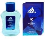 Adidas UEFA Champions League Dare edition toaletná voda pre mužov 100 ml