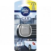 Ambi Pur Car New Car Scent osviežovač vzduchu do auta 2 ml