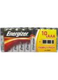 Energizer Family Pack batérie AAA LR03 1,5V 10 kusov