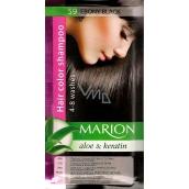 Marion Tónovacie šampón 59 ebenová čierna 40 ml