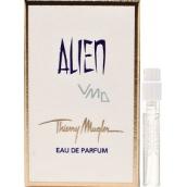 Thierry Mugler Alien toaletná voda pre ženy 1,2 ml s rozprašovačom, vialky