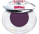 Pupa Vamp! Compact Eyeshadow očné tiene 204 Black Subergine 2,5 g