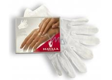 Mávala Gants Gloves bavlnené rukavice 1 pár