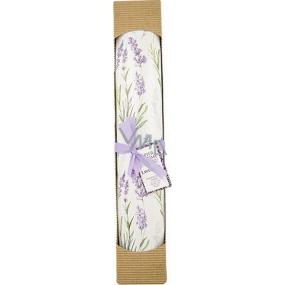 Bohemia Parfémovaný papír s motivem a vůní levandule 60 x 40 cm