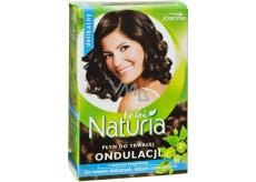 Joanna Naturia Loki Proteínová trvalá ondulácia jemná 75 ml + ustaľovač 75 ml