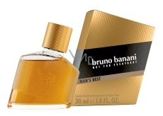 Bruno Banani Best toaletná voda pre mužov 30 ml