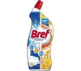 Bref Hygienically Clean & Shine Orange Burst gélový čistič 700 ml