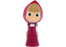 Máša a Medvěd 3D figurka sprchový gel pro děti 200 ml