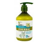 O Herbal Len kondicionér pro suché a poškozené vlasy 500 ml