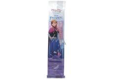 Disney Frozen MilkiMix mliečne slamku zmes na prípravu nápoja s príchuťou lesného ovocia 5 slamiek po 30 g