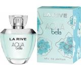 La Rive Aqua Bella toaletná voda pre ženy 100 ml