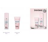 Bruno Banani Woman parfumovaný deodorant sklo pre ženy 75 ml + sprchový gél 50 ml, darčeková sada