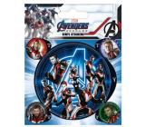 Epee Merch Marvel Avengers - Endgame Vinylové samolepky 5 kusov