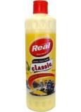 Real Classic Citrón abrazívny krém s veľmi vysokou účinnosťou 600 g