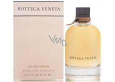 Bottega Veneta Veneta parfumovaná voda pre ženy 75 ml