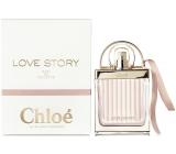 Chloé Love Story Eau de Parfum toaletná voda pre ženy 50 ml