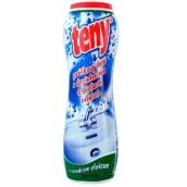 Ítané Wc pieskový čistič bieliaci a dezinfekčný účinok dobre odstraňuje mastnotu a pachy 400 g