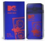 MTV Sound Check Man toaletní voda 75 ml