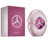 Mercedes-Benz Mercedes Benz Woman Eau de Parfum parfémovaná voda pro ženy 60 ml