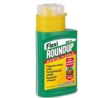 Roundup Flexi hubí burinu vrátane koreňov 280 ml