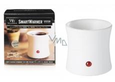 WoodWick SmartWarmer elektrická aromalampa na vosky v kalíšku i klasické vosky