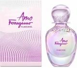 Salvatore Ferragamo Amo Ferragamo Flowerful toaletná voda pre ženy 50 ml