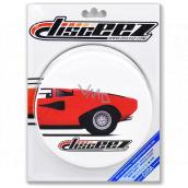 EP Line Disceez frisbee lietajúci disk pružný biely 13 cm 1 kus