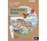 Albi Kúzelné čítanie interaktívne kúzelné dvojlistú Staroveké Grécko vek 8+