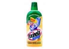 Fixinela S vôňou čistiaci prostriedok na Wc misy, umývadlá, obkladačky 500 ml