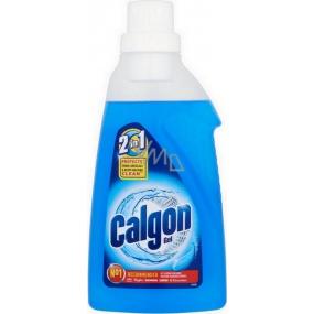 Calgon Gel prostriedok chrániaci práčku 750 ml