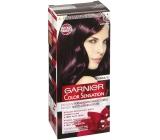Garnier Color Sensation barva na vlasy 3.16 Tmavá ametystová