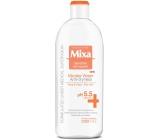 Mixa Micellar Water Anti-Dryness micelární voda proti vysušování 400 ml
