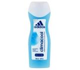 Adidas Climacool sprchový gel pro ženy 250 ml