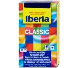 Iberia Classic Farba na textil námornícka modrá - tmavo modrá 2 x 12,5 g