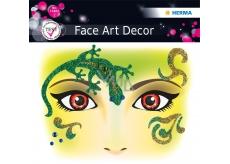Herma Face Art Decor Tetování na obličej 15302
