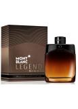 Montblanc Legend Night toaletná voda pre mužov 100 ml
