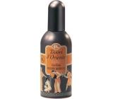 Tesoro d Oriente Lotus Flower & Acacia Milk toaletná voda pre ženy 100 ml