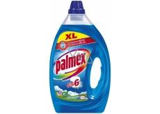 Palmex Active-Enzým 6 Horská vôňa tekutý prací prostriedok gél 70 dávok 3,5 l