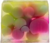 Bomb Cosmetics Bubliny - Bubble Up Prírodné glycerínové mydlo 100 g
